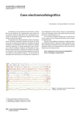 Caso electroencefalográfico