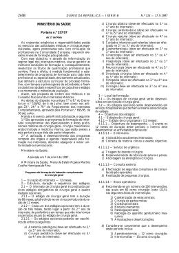 Portaria n.º 337/97 - Secção Regional Norte da Ordem dos Médicos