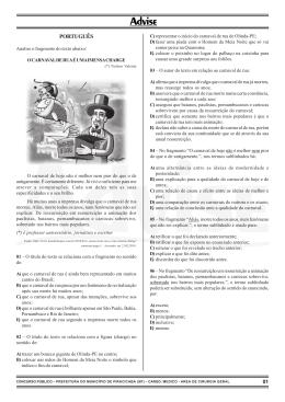MEDICO - AREA DE CIRURGIA GERAL.pmd