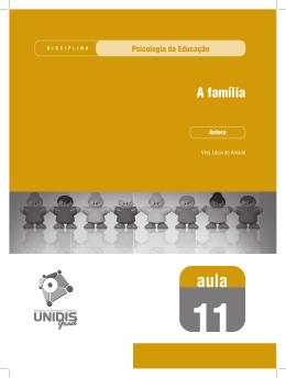 A família - UEPB