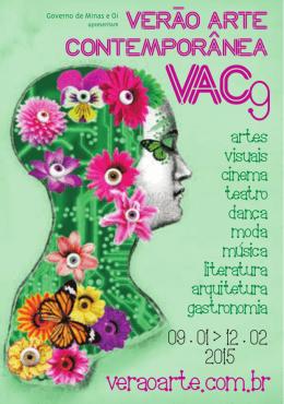 Faça do Programa do VAC 9