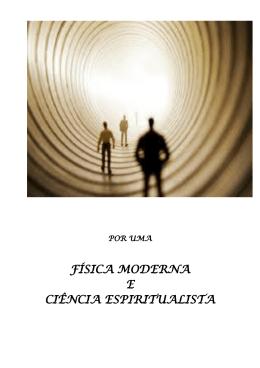 física moderna e ciência espiritualista