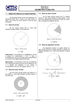 Geo Plana 17 - CASD Vestibulares