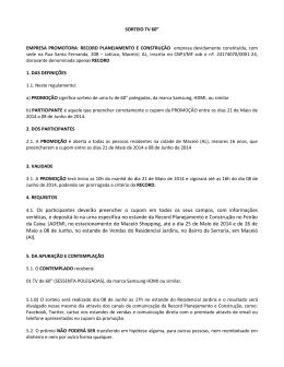 Pdf livros tcnicos arco iris regulamento sorteio tv fandeluxe Image collections