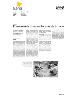O Liberal Cidade: São Paulo Data: 07/ 06/2015