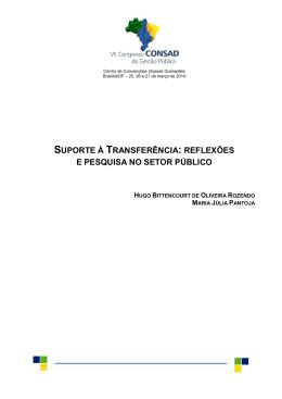 C7_PP_SUPORTE À TRANSFERÊNCIA REFLEXÕES