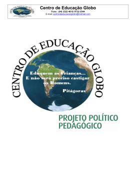 Centro de Educação Globo - Centro Educacional Globo