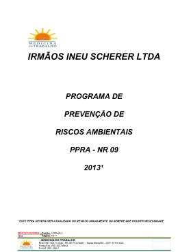 PPRA 2013