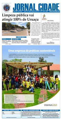 coMunidades - Jornal Cidade