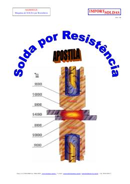 Resistência - ASM Treinamentos