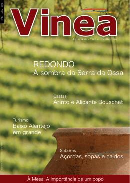 REGUENGOS REDONDO - Vinhos do Alentejo