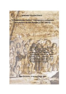 ADRIANO TOLEDO PAIVA - Biblioteca Digital de Teses e