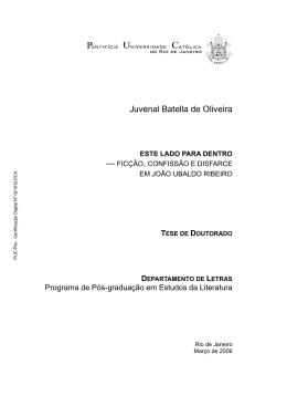 Juvenal Batella de Oliveira