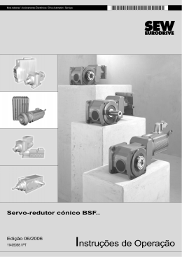 sew eurodrive k series manual