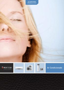 Ar Condicionado Zantia PDF