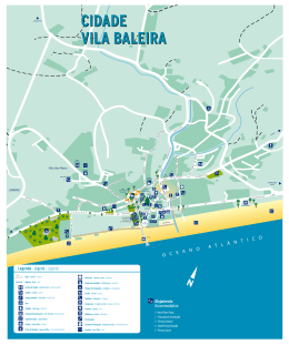 Vila Baleira City