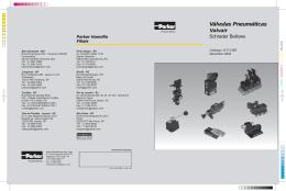Catálogo 1217 BR - Hipress Componentes Hidráulicos