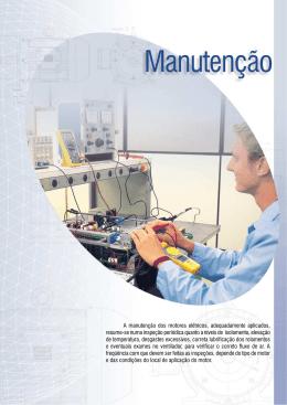 Manual Manutenção Motores AC