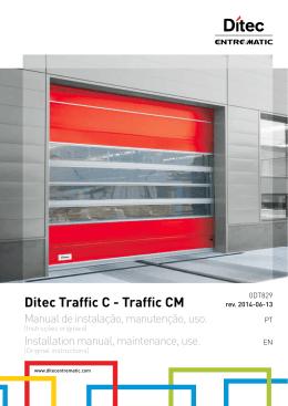 Ditec Traffic C