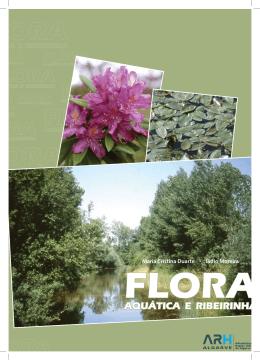 Flora aquática e ribeirinha