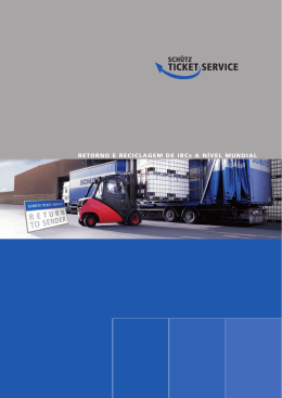 Baixar PDF - Schutz GmbH & Co. KGaA