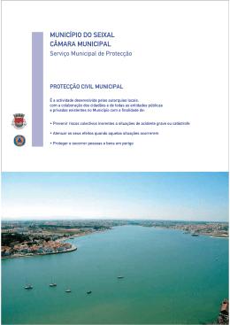 Apresentação da Proteção Civil Municipal (01/09/2015)