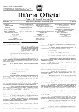Diário Oficial n. 8.090