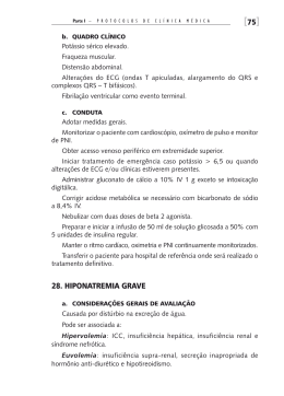[75] 28. HIPOnATREMIA GRAVE