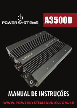 instalação - Power Systems