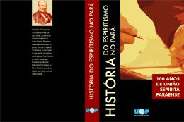 Livro História do Espiritismo no Pará