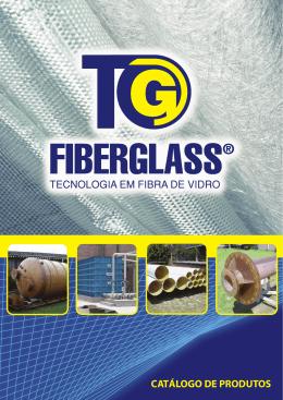 Catálogo TG Fiberglass