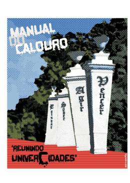 Veja aqui o Manual do Calouro - DTI
