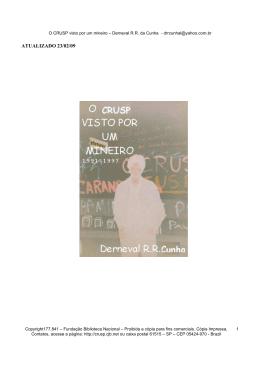 ATUALIZADO 23/02/09