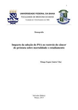 Thiago Fagner Inacio Vilar - RI UFBA