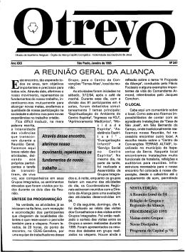 Janeiro de 1995