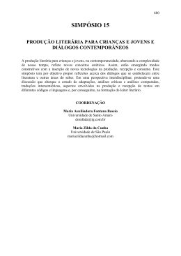 SIMPÓSIO 15 - iv simpósio mundial de estudos de língua portuguesa