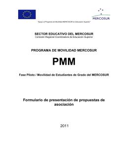 programa de promocion de la universidad argentina