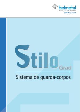Catálogo STILO GRAD
