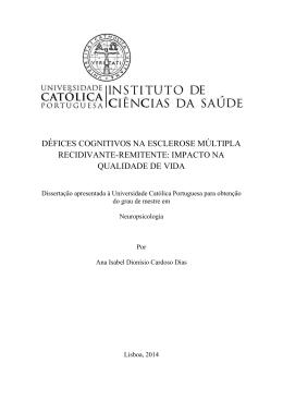 Tese EM Completa - Repositório Institucional da Universidade