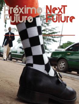 Jornal do Próximo Futuro - Fundação Calouste Gulbenkian