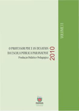 produção didático-pedagógica unidade didática