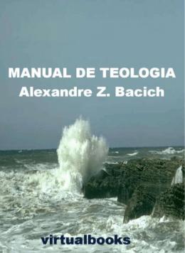 Alexandre Z. Bacich