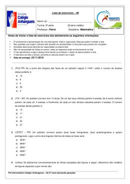 matemática flávio p2 iv bimestre