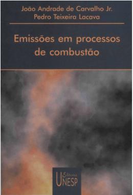 emissões em processos de combustão