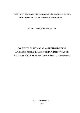 Dissertação
