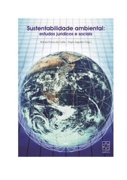Sustentabilidade ambiental: estudos jurídicos e sociais