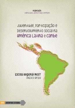 Juventude, participação e desenvolvimento social na