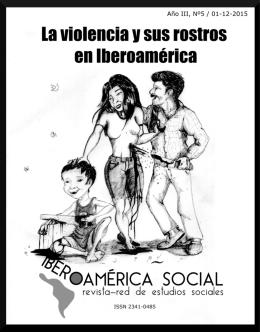 Red de colaboradores - Iberoamérica Social