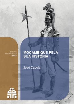moçambique pela sua história