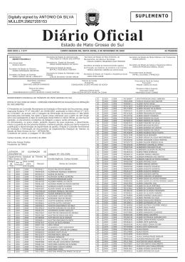 Diário Oficial n. 7.577